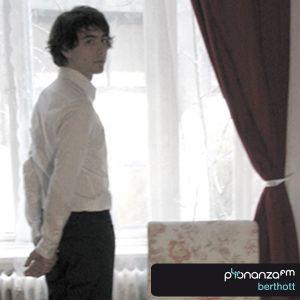 PhonanzaFM Feb 26th 2010 berthott (Promo)