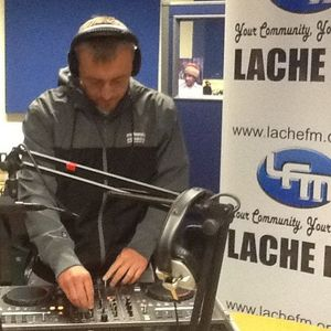 Deep Tech - Techno Mix 8 Live Lache Fm webcast 32- 3-10-2013