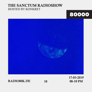 The Sanctum Radioshow - Episode 10 w/ Konkret