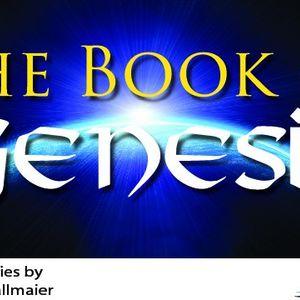 038-Book of Genesis 25:1-34
