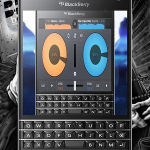 #BlackBerryDJ Roadmap 2015 - DeepHouse Essentials