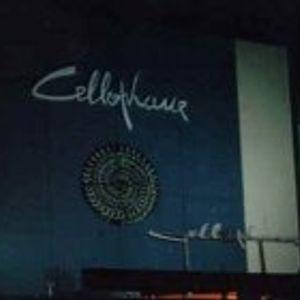 Dj Panda - Live @ Cellophane (Legami) maggio-1992