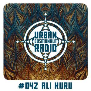 UCR #042 by Ali Kuru