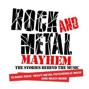 Rock Metal Mayhem Show 04