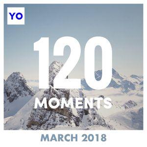 OHTM - March 2018
