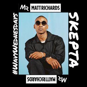#WavyWednesdays | @DJMATTRICHARDS | SKEPTA MIX | UK HIPHOP GRIME TRAP