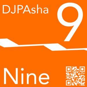 Nine Mix by DJPAsha (09.11.12)