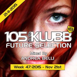 FUTURE SELECTION WEEK 47-2015