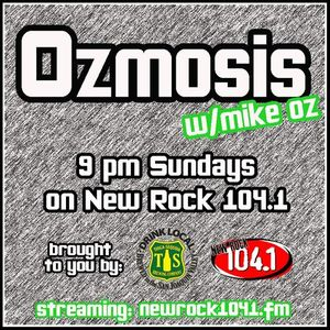Ozmosis #76 (07.07.13)