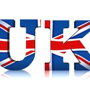 DJ ROMI- I LOVE UK BEATS