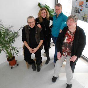 MULTICULT.FM   Kontrapunkt   mit Jacqueline Roussety   2013-02-24