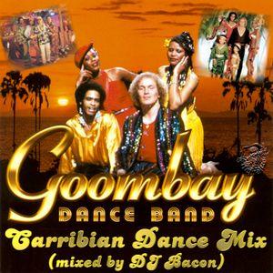 Goombay Dance Band - Carribian Dance Mix