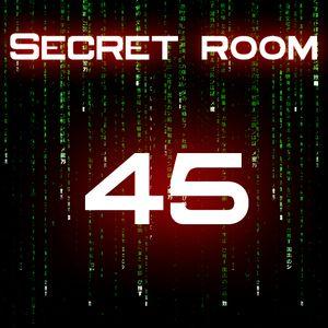 James Bong - Secret Room 45
