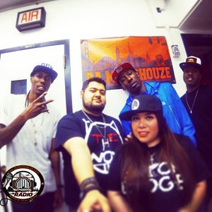 Da MaddHouze sits down with Nu Munni to talk about their music and more
