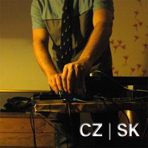 CZ/SK  Mix
