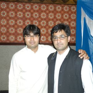 Good Morning Awaz 03-09-05 with Ch. Tahir Abead on Awaz 105 FM Gujrat