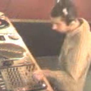 Alkalino @ Grooveline pt.2 - DJ Set 2004 House & Techno