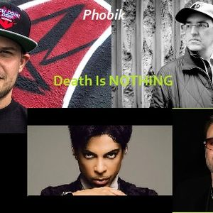 Death Is Nothing - Live! Mix - 06-24-2017