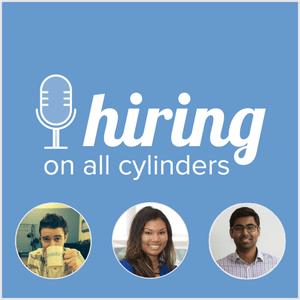 Regional Recruiting Data, Global Talent Solutions