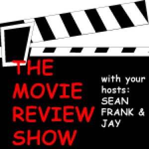 The Movie Review Show #9: June 23rd 1991 - Robin Hood: Prince of Thieves
