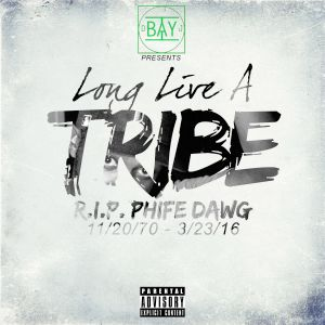 Long Live A Tribe: RIP Phife Dawg (Tribute Mix)