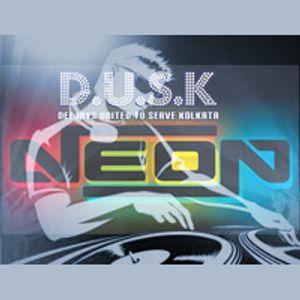 DUSK Neon 2013
