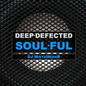 Deep:Defected:Soulful