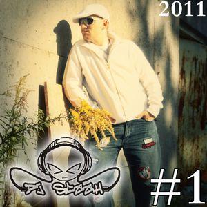 DJ Scaah - #1 - 2011