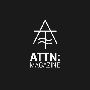 ATTN:Magazine #7 w/ Alex McLean - Tuesday 25th July 2017