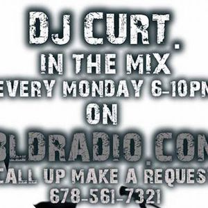 """DJ Curt's """"In The Mix"""" Show 11-23-15"""