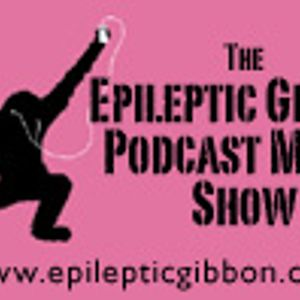 Eppy Gibbon Podcast Music Show Episode 202: Best of 2016, Top 30 pt 3