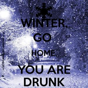 "BlueEyes - 3style mix Vol. 1 ""Go away winter!"""