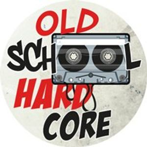 DJ Snowy Old Skool Hardcore mix 08-05-2015