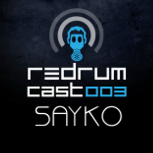 Redrumcast 003 by Sayko
