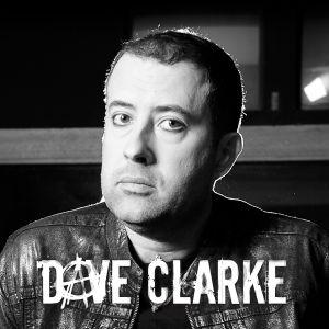 Dave Clarke - White Noise 464