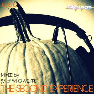 The Second Experience - Mixed by Sol Blessed