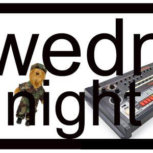 Wednesday Night Mix
