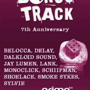 Jay Lumen - Live @ Prime.Fm Bonus Track 7th Anniversary 2012.05.01.