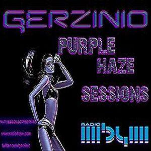 Gerzinio purple haze sessionz apr 2011 radio4by4