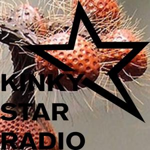 KINKY STAR RADIO // 23-10-2018 //