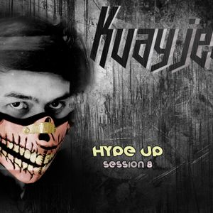 Hype up Session 8