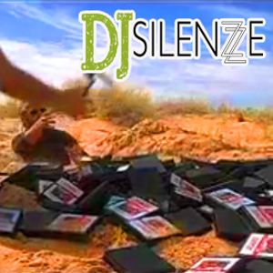 DJ Silenze - The Gamers Great Find (The Lost VGM Mix)