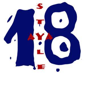 Dee-Jay-D.B.K. + 18 STYLE - 60min NON STOP RE MIX.VOL1.