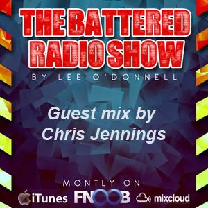 Techno set for Battered Records Radio