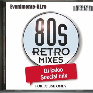 EvenimenteDJ - Miles away from `80s