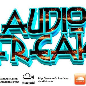 Audiofreaks - Techlicious House (June Edition)