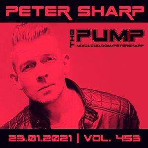 Peter Sharp - The PUMP 2021.01.23 - NU DISCO edition