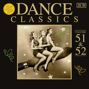 Dance Classics Vol. 51 & 52 (In a nutshell mix) - Mixed by me for RodeoMedia.nl
