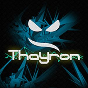 Euphoric & Raw Hardstyle mix by Thayron