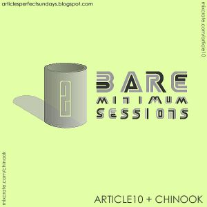 AP's Bare Minimum Sessions 2 (mixed by Article10 + Chinook)